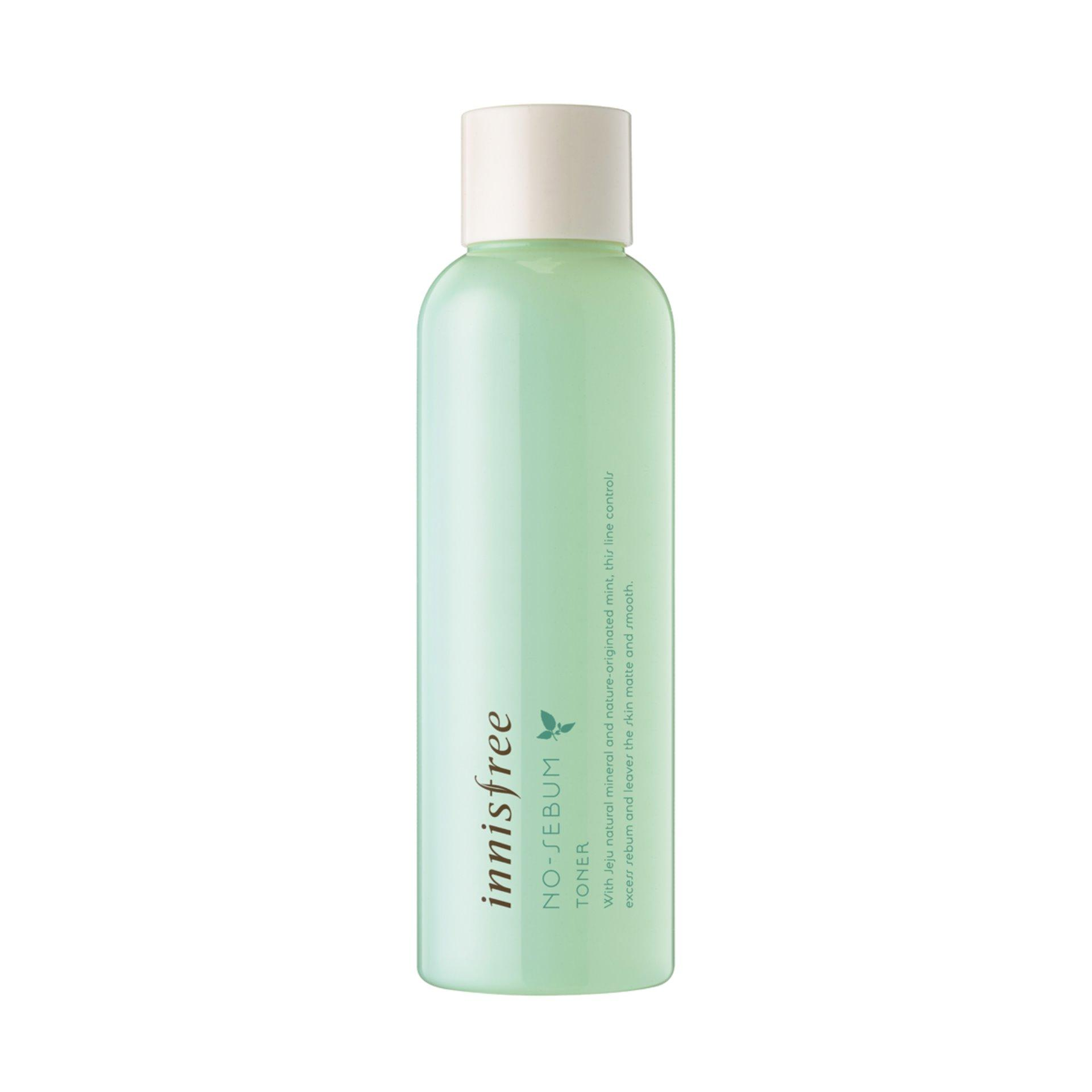 Buy Innisfree No Sebum Toner 200Ml Online
