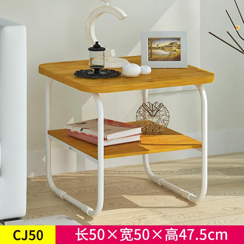 [Tmall Signature] home bl Simplicity Small Tea Table Economy Small Table Nordic Minimalist HYUNDAI Small Apartment Living Room
