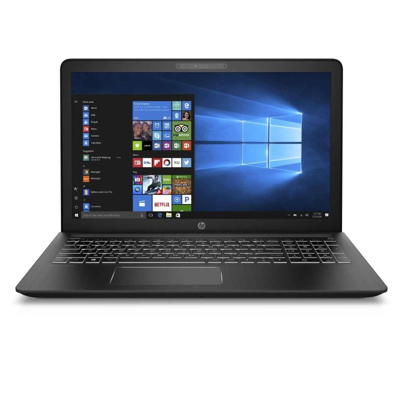 HP 15-CB093TX PAV POWER (2GD90PA) 15.6 IN INTEL CORE I7-7700HQ 16GB 1TB + 256GB SSD WIN 10
