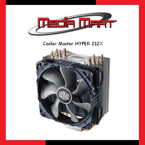 Cooler Master Hyper 212X Price