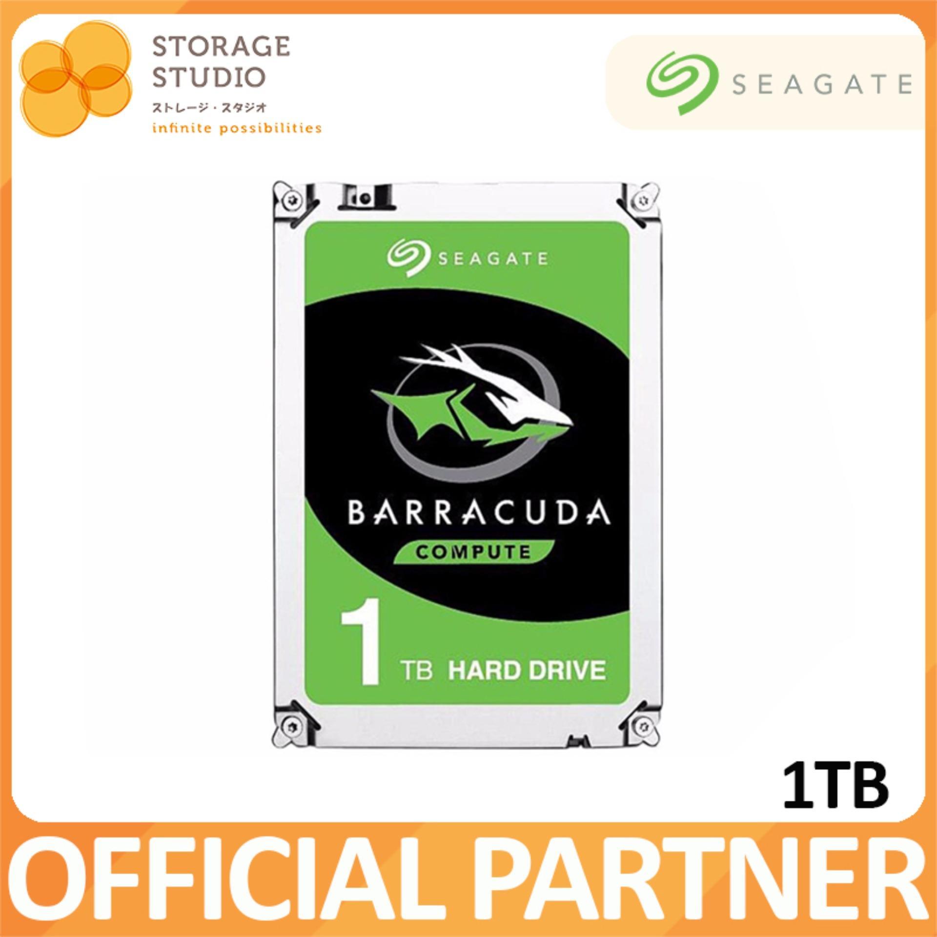 Wholesale Seagate 1Tb Barracuda 3 5 Inch Sata 6Gb S Desktop Hard Disk
