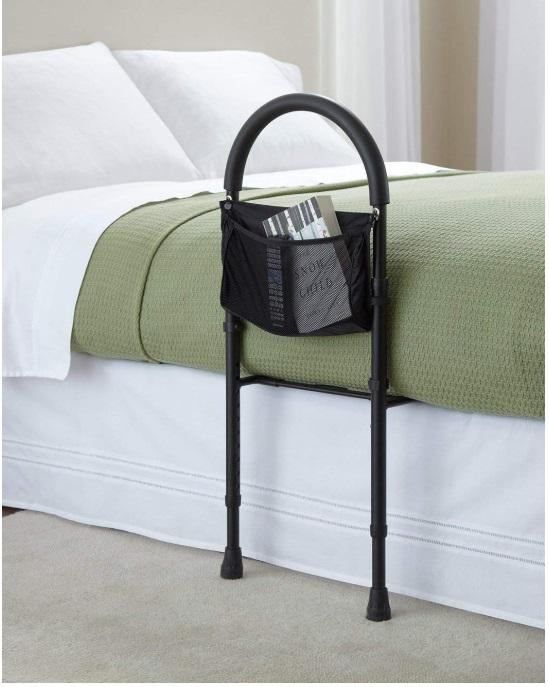 Panja Bed Assist Grab Bar.