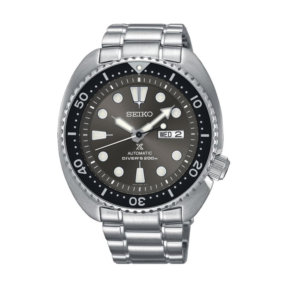 Seiko Prospex Automatic Divers Turtle Made in Japan SRPC23J1 SRPC23J SRPC23 Men's Watch