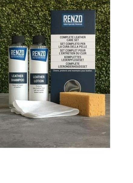 Leather Sofa Cleaner Made in Italy
