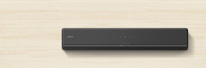 Sony HT-S200F Compact 2.1ch Soundbar with Bluetooth® (Black) Singapore