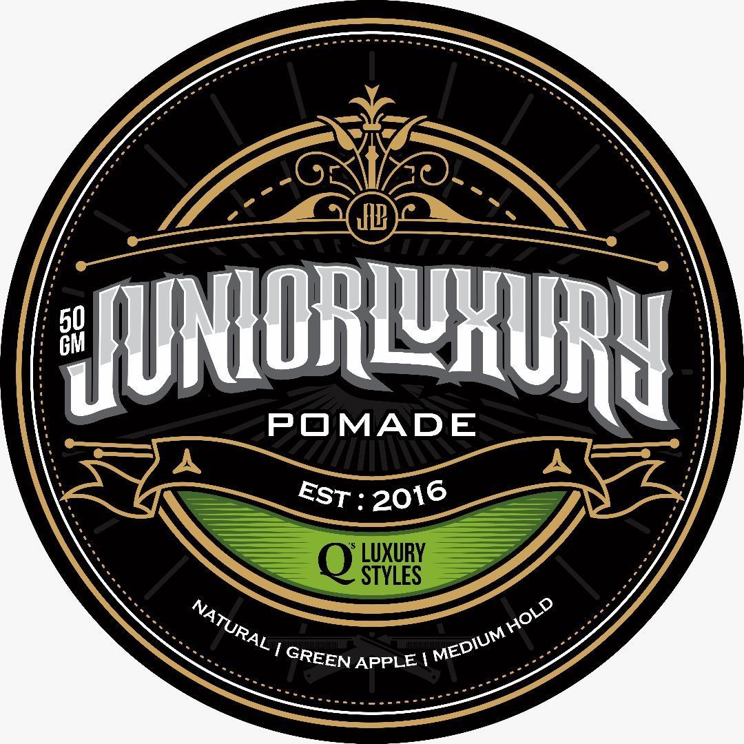 Cheap Junior Luxury Pomade