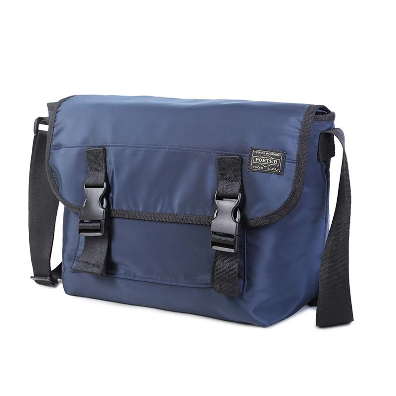 128d7a6aa Japan Yoshida Head Porter Shoulder Bag Shoulder Men And Women Sports Canvas  Poor Package Ride Luggage