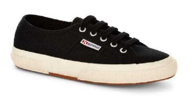 945683cc580d Singapore. Superga Cotu Classic 2750 Sneakers Black (999)