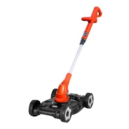 Cheap Black And Decker 450W String Trimmer With City Mower Wagon Gl4525Cm Xd