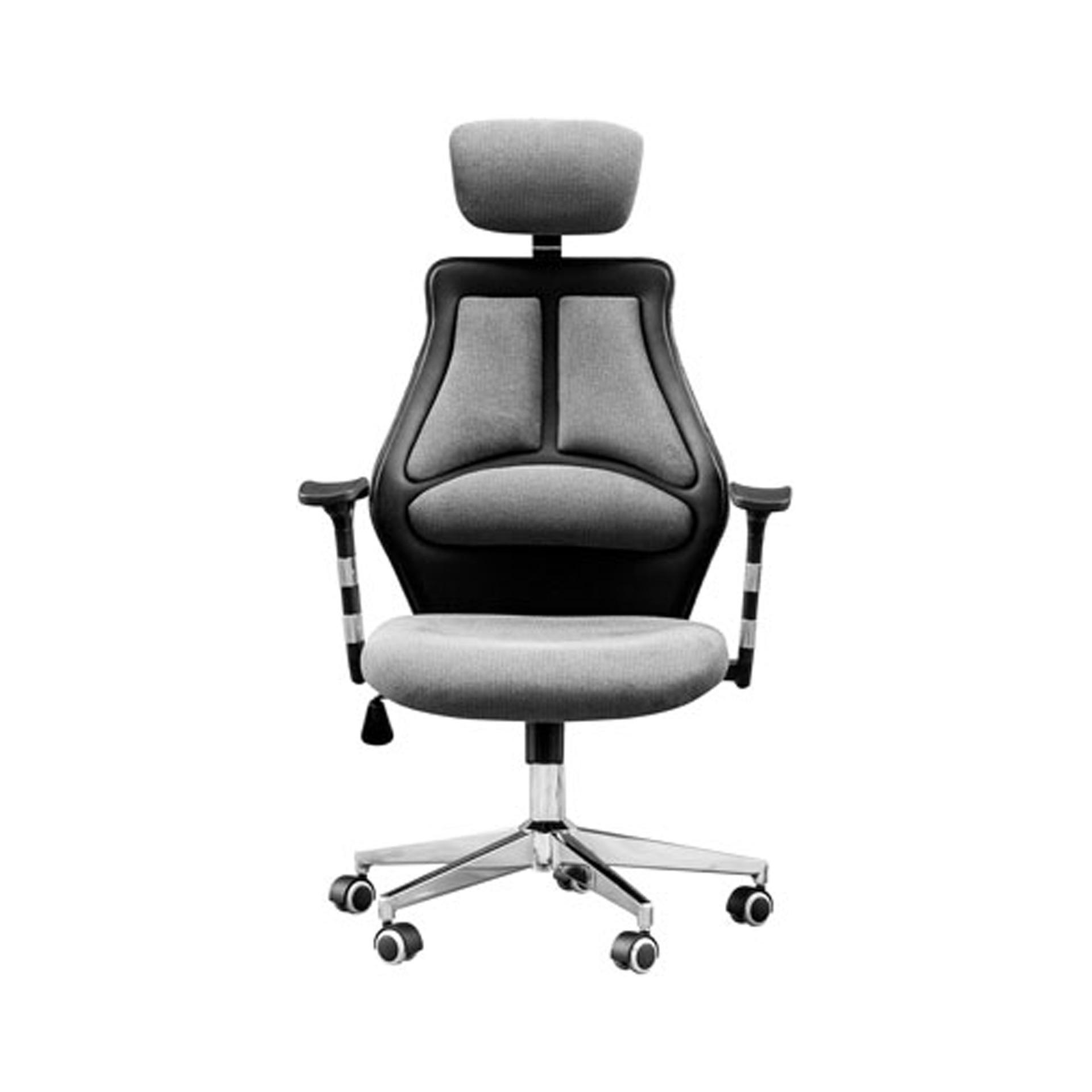 Laurent Office Chair (FREE DELIVERY)(FREE ASSEMBLY)