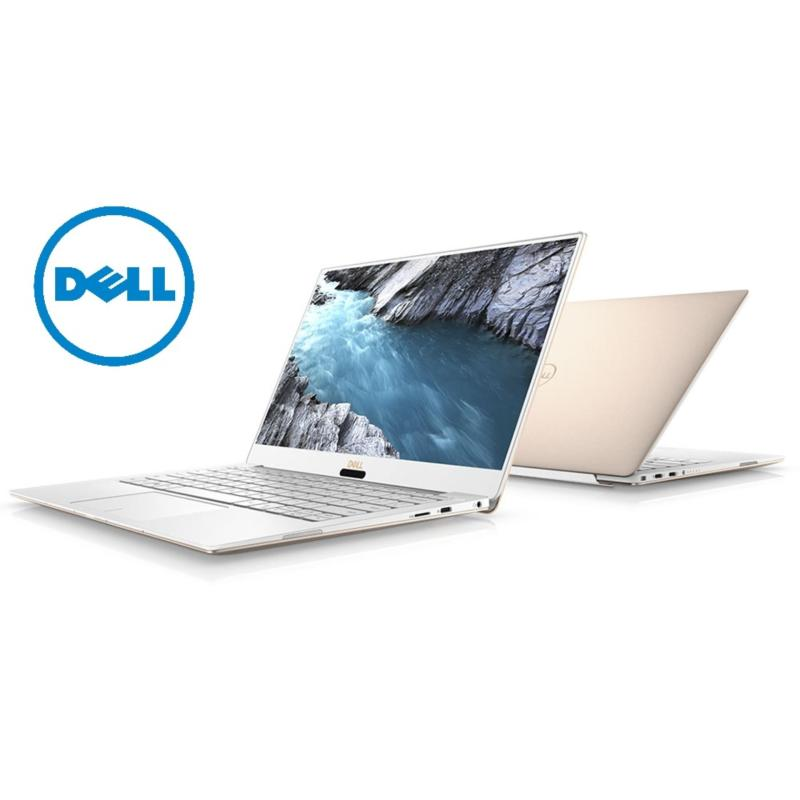New Dell XPS13 9370-85512SGL-W10-GLD (Gold)