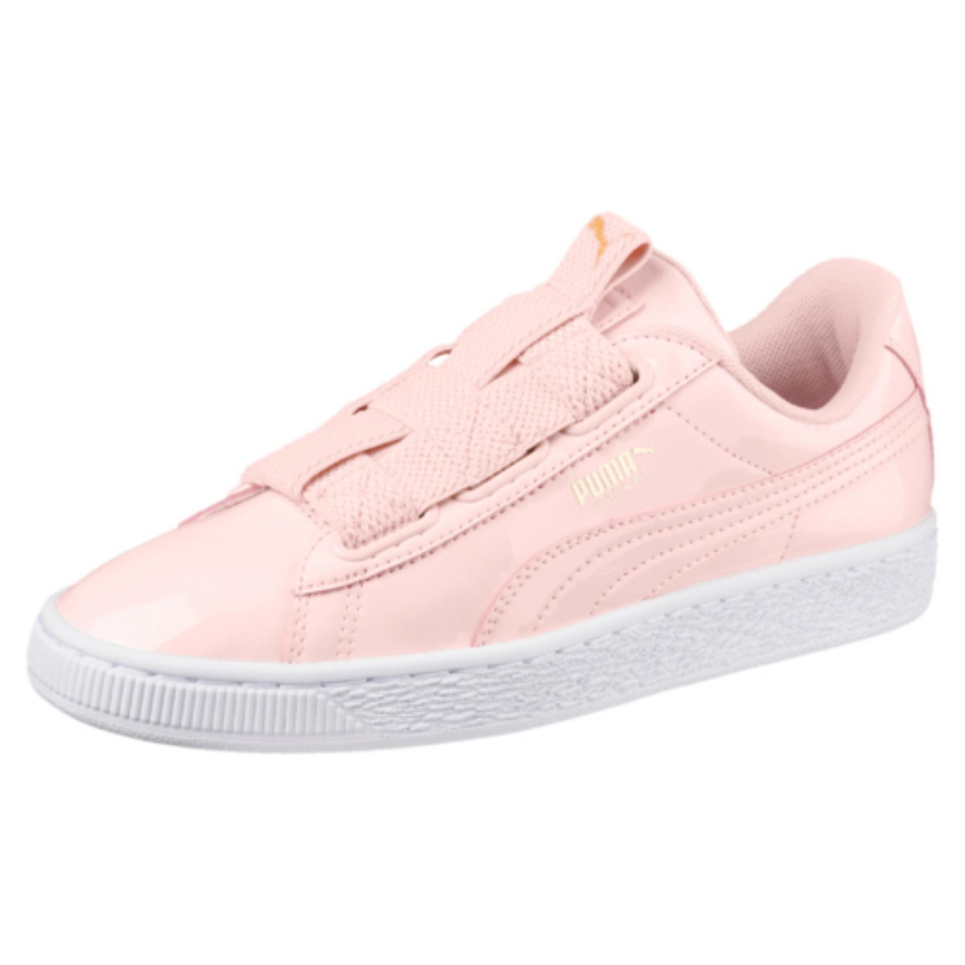 88f2b76cb8f Puma Basket Maze Women Sneakers - Pearl-Puma White