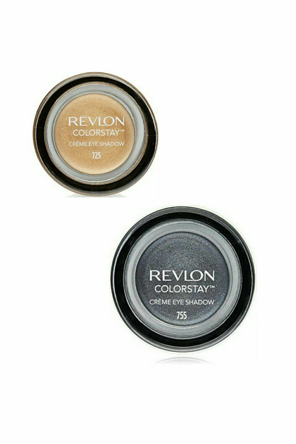 Revlon New Complexion Two Way Foundation Honey Beige Daftar Harga Source · REVLON COLORSTAY CREME EYE