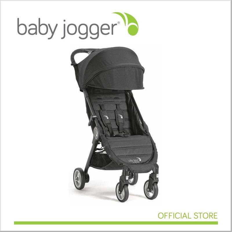 Baby Jogger city tour ONYX Singapore
