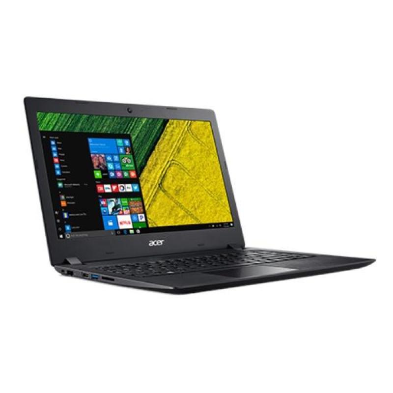 Acer Aspire 3 (A315-21-49P6) - 15.6 /A4-9120/4GB DDR4/1TB/W10 (Black)