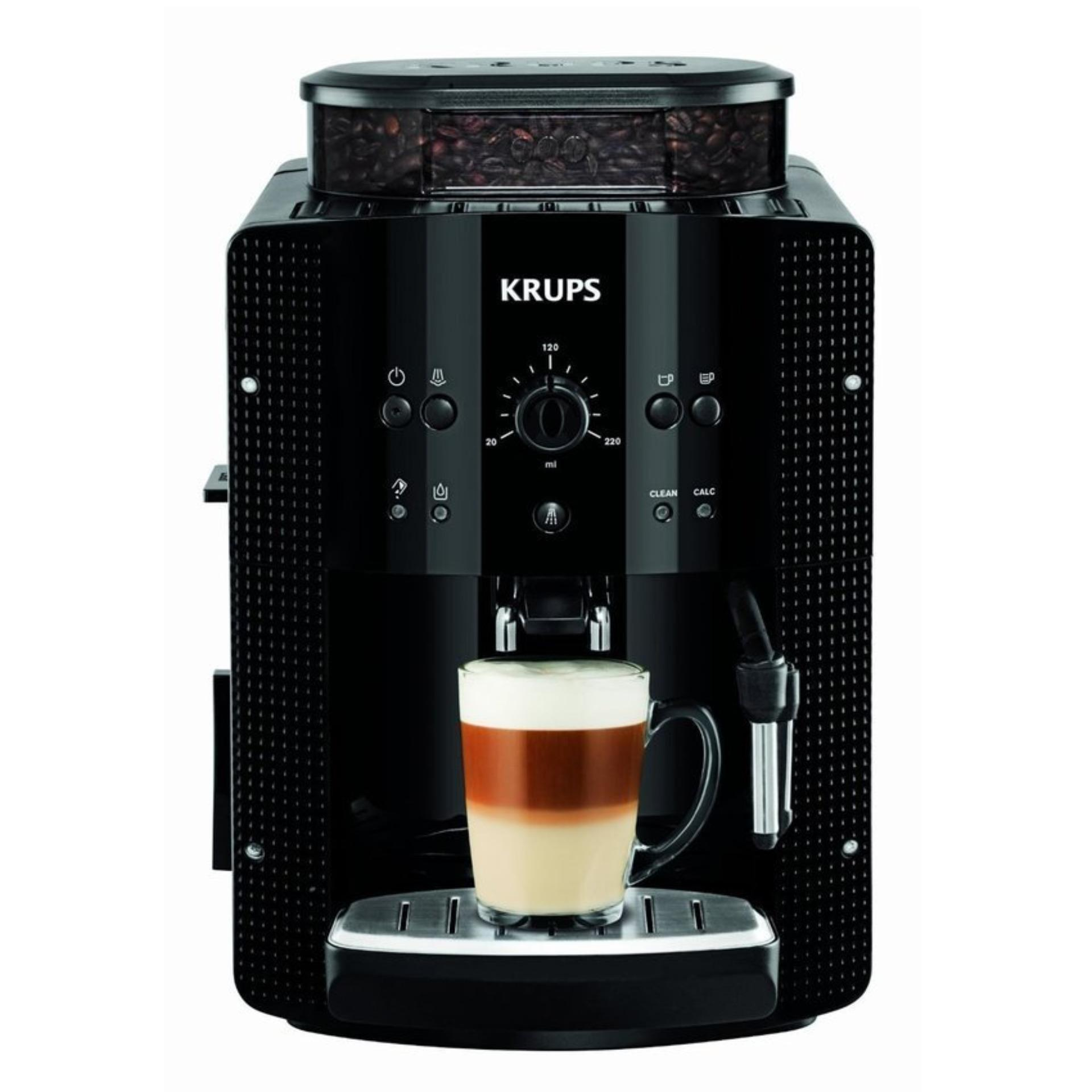 Sale Krups Ea8108 Espresso Full Automatic Essen Coffee Machine Krups On Singapore
