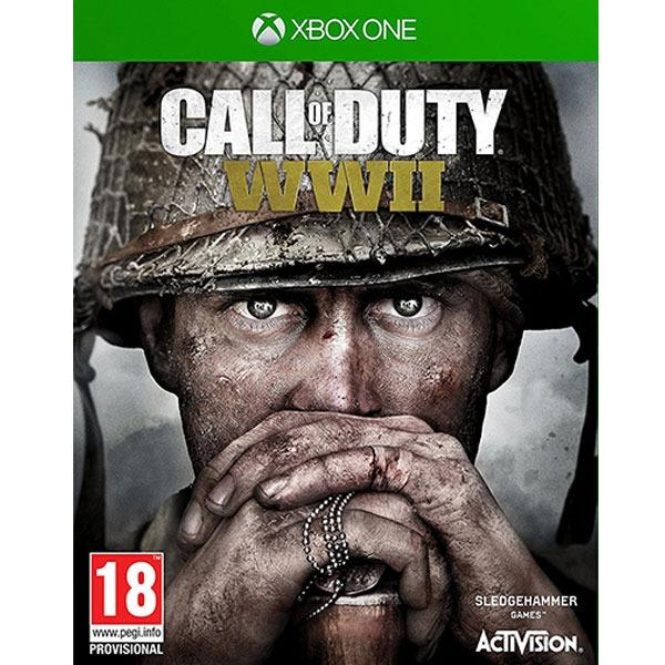 Xbox One Call Of Duty World War Ii Lower Price