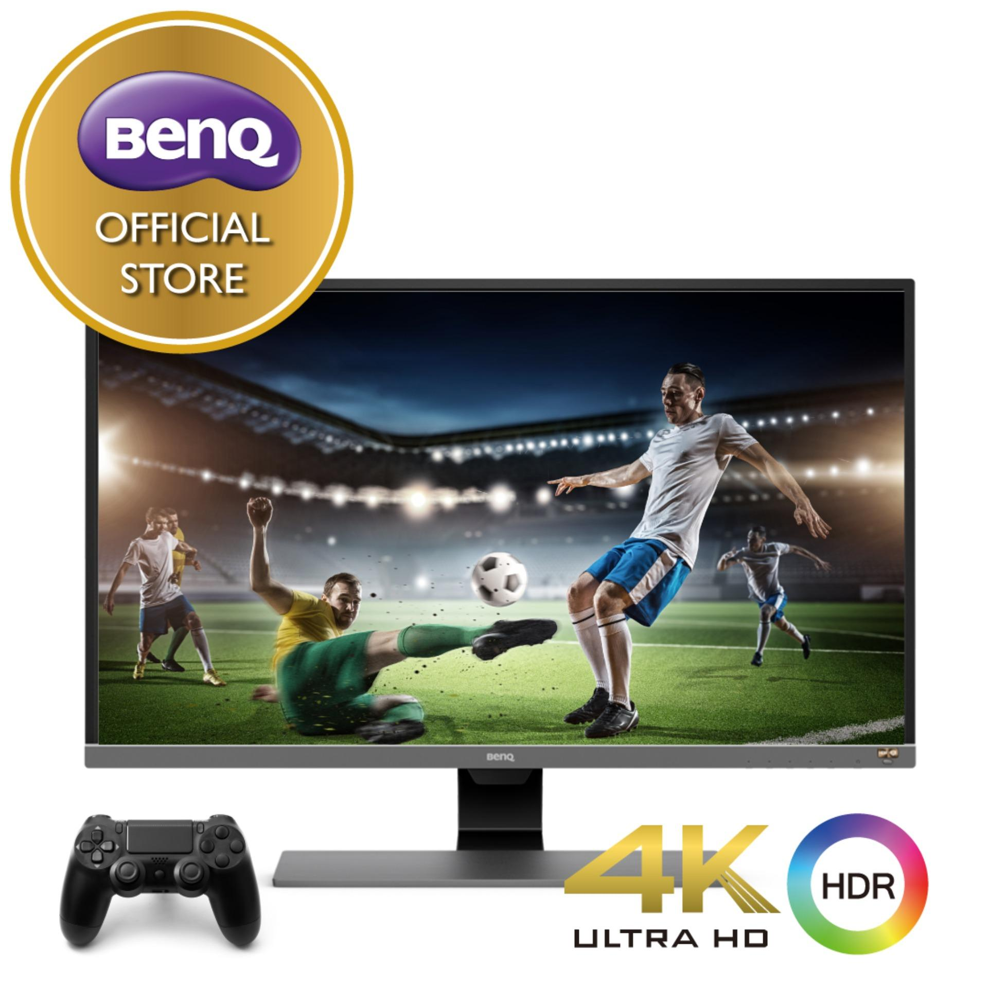 Latest Benq Monitors Products Enjoy Huge Discounts Lazada Sg Zowie Rl2755 27 Inch Console Gaming Monitor Ew3270u 4k Hdr 32 Best For Ps4 Pro Xbox One X