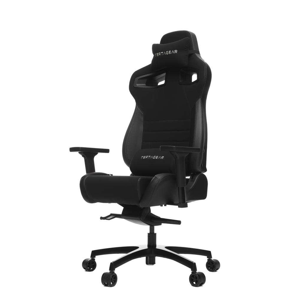 Vertagear Racing Series P-Line PL4500 Gaming Chair - Black Edition