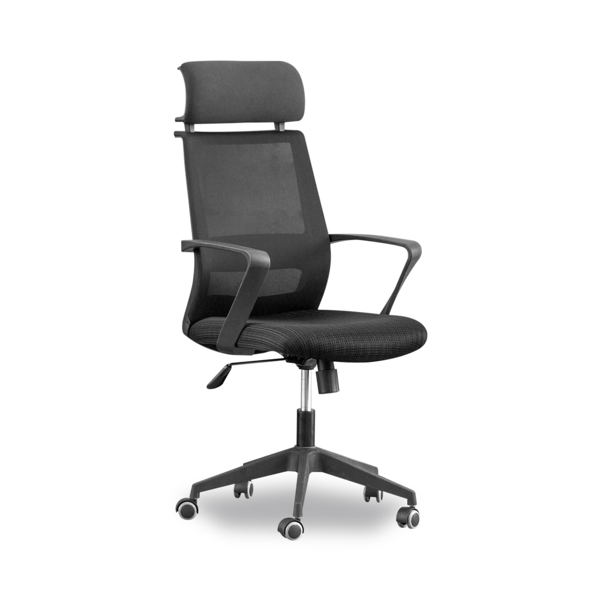 Dorian Office Chair (FREE DELIVERY)(FREE ASSEMBLY)