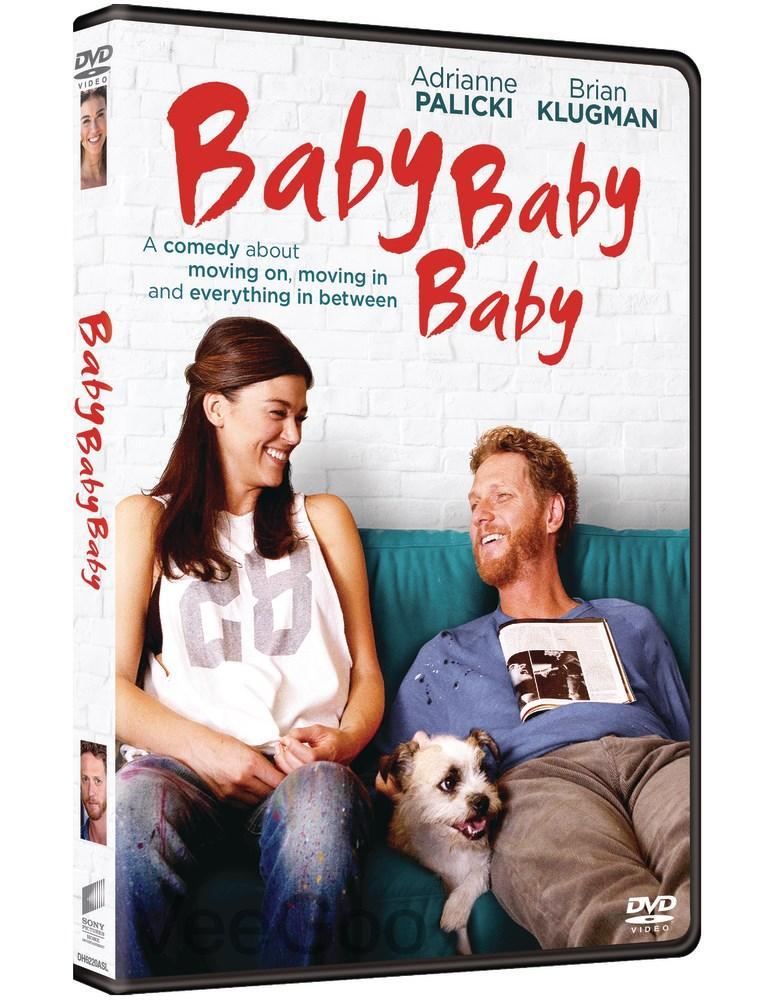 BABY, BABY, BABY 2015 DVD (M18/C3)