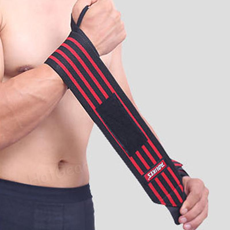 774648c6f1 Wrist Wraps Pro - Professional Quality for Powerlifting Bodybuilding Weight  Lifting Wrist Support Wrap Strap Brace