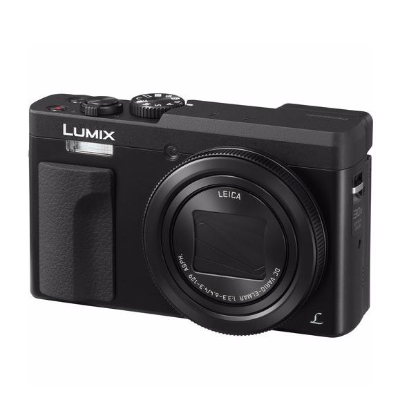 Where Can You Buy Panasonic Lumix Dc Tz90 Digital Camera Black Warranty