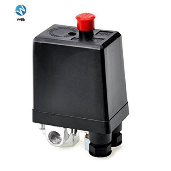 90-120 PSI Switch Control Valve Air Compressor Pressure Heavy Duty Pump Pressure - intl
