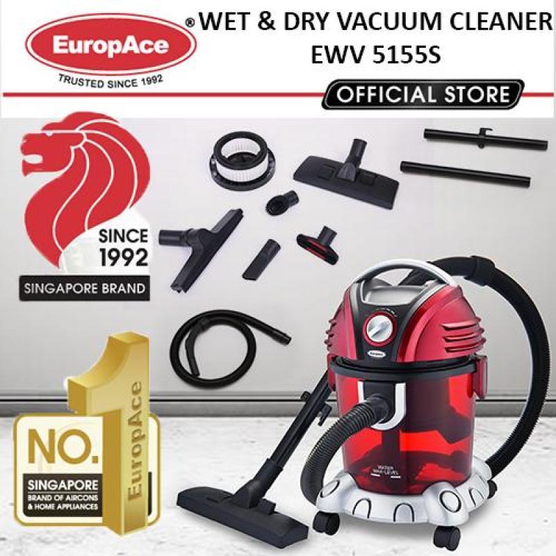 EWV 5155S WET & DRY VACUUM CLEANER Singapore