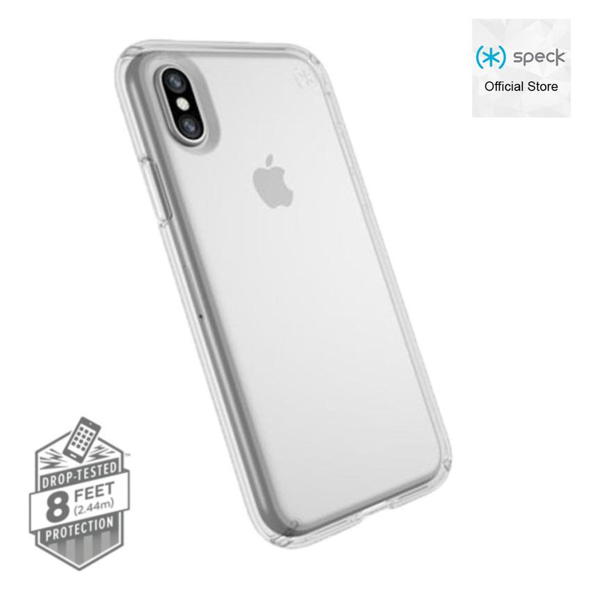 Deals For Speck Presidio Case For Iphone X Clear