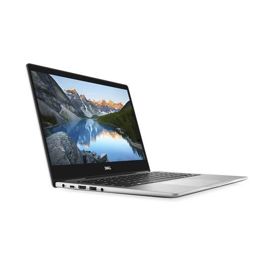 New Inspiron 13 (7370) 7000 Series Laptop8th Generation Intel Core i7-8550U Processor (8MB Cache, up to 4.0 GHz) RAM  8GB 256GB Windows 10 Home Single Language (64bit) English 13 Inch Touch Screen