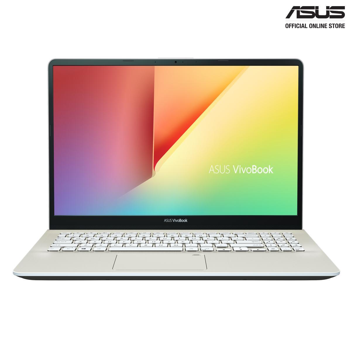 ASUS VivoBook S15 S530UN-BQ080T (Icicle Gold)