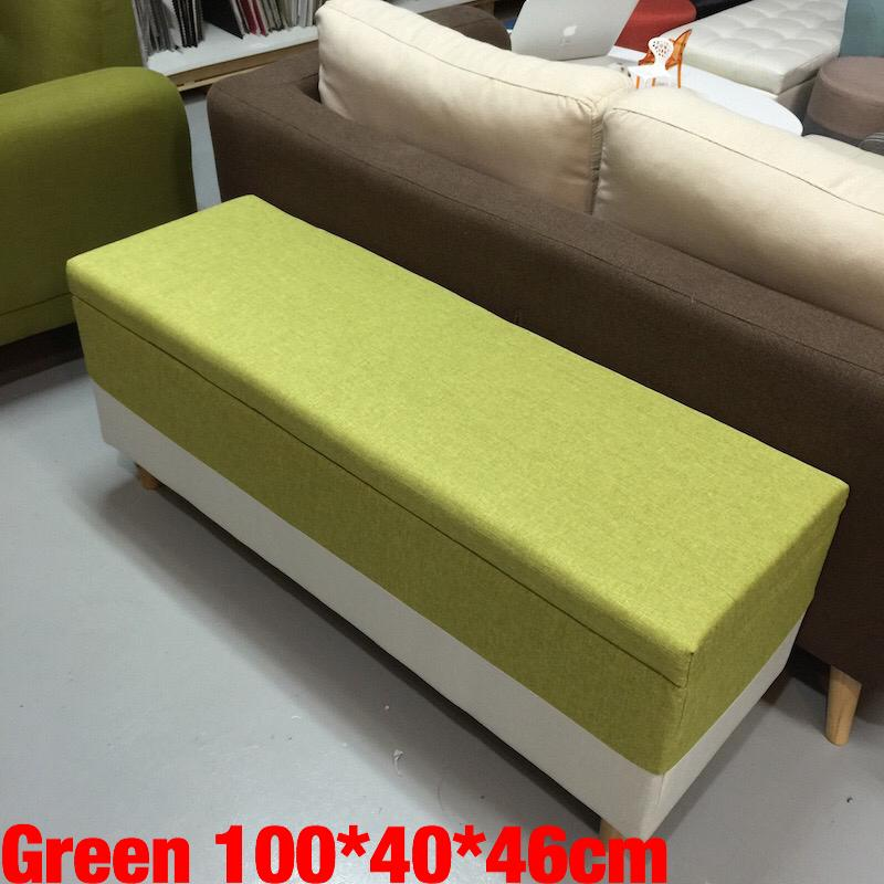 Umd Storage Box Storage Bench Storage Ottoman With Removable Full Cover Type A On Singapore