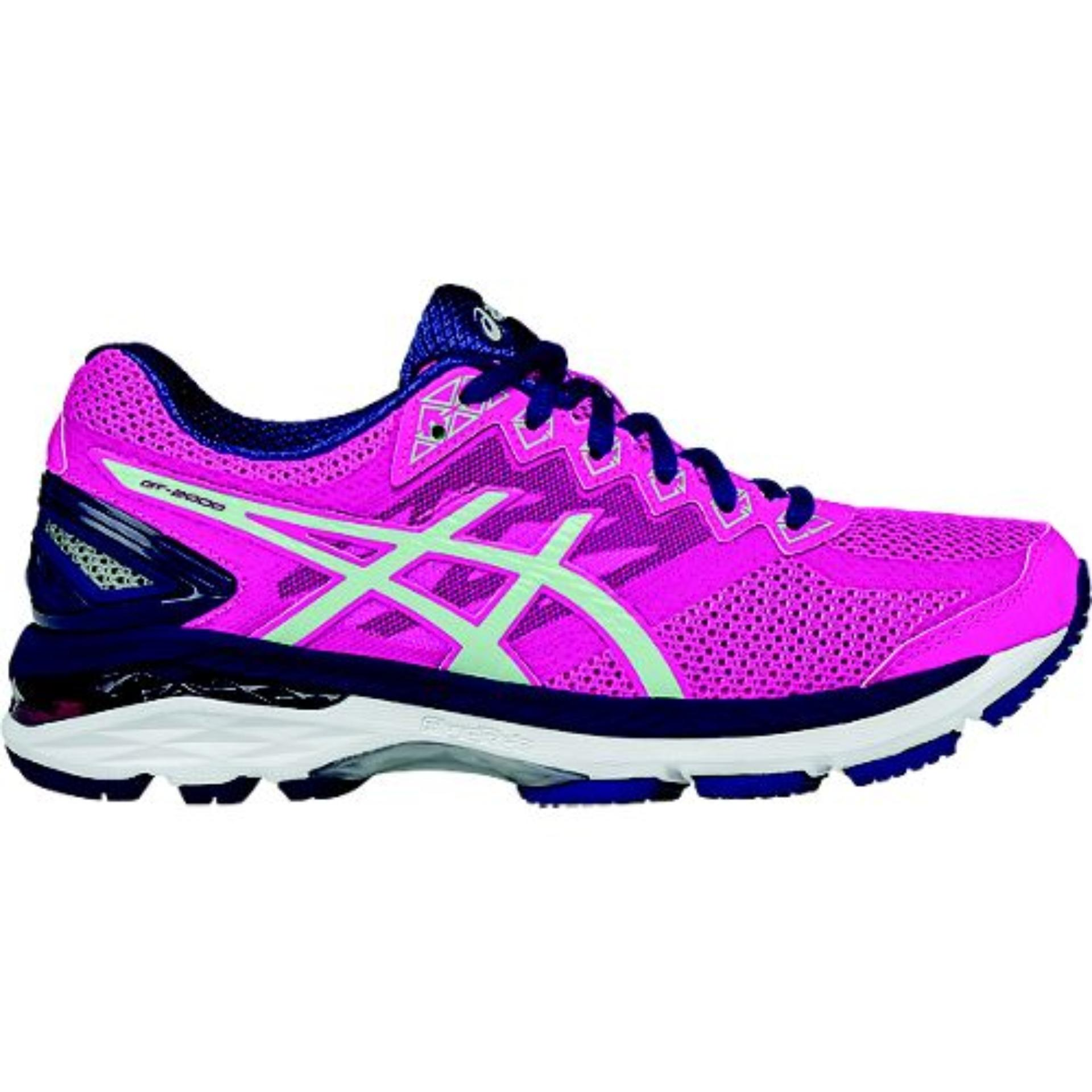 huge discount 8093f 990a6 ASICS GT-2000 4, RUNNING SHOES, (PK GLW STHIN S