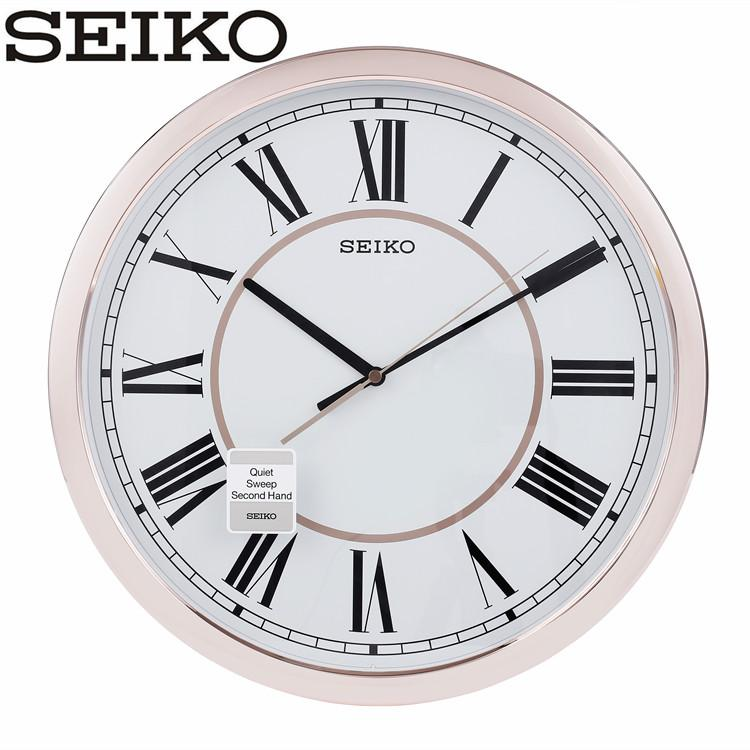 Buy Seiko Clocks Home Decoration Lazada