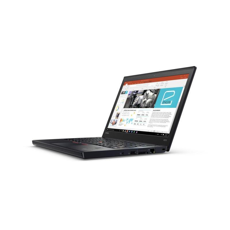 Lenovo ThinkPad X270: 12.5HD IPS WWAN Intel® Core™ i5-7200u Processor X270 12.5 (7th Gen)