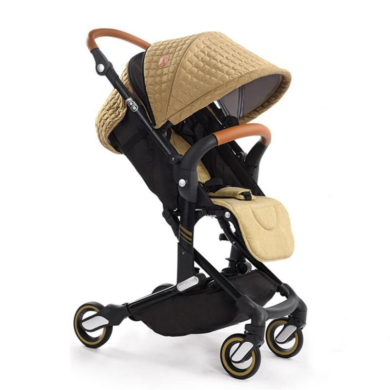 KAZE Babysing I-GO Baby Stroller Singapore