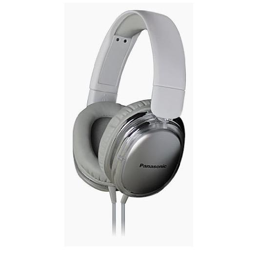 Panasonic Rp Hx350Me Headphone White Lower Price