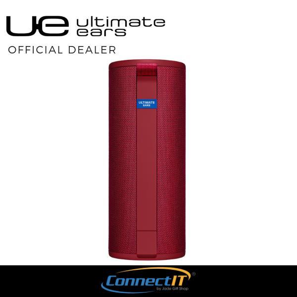 Ue Ultimate Ears Boom 3 Bluetooth Wireless Waterproof Speaker By Connect-It Asia Pte Ltd.