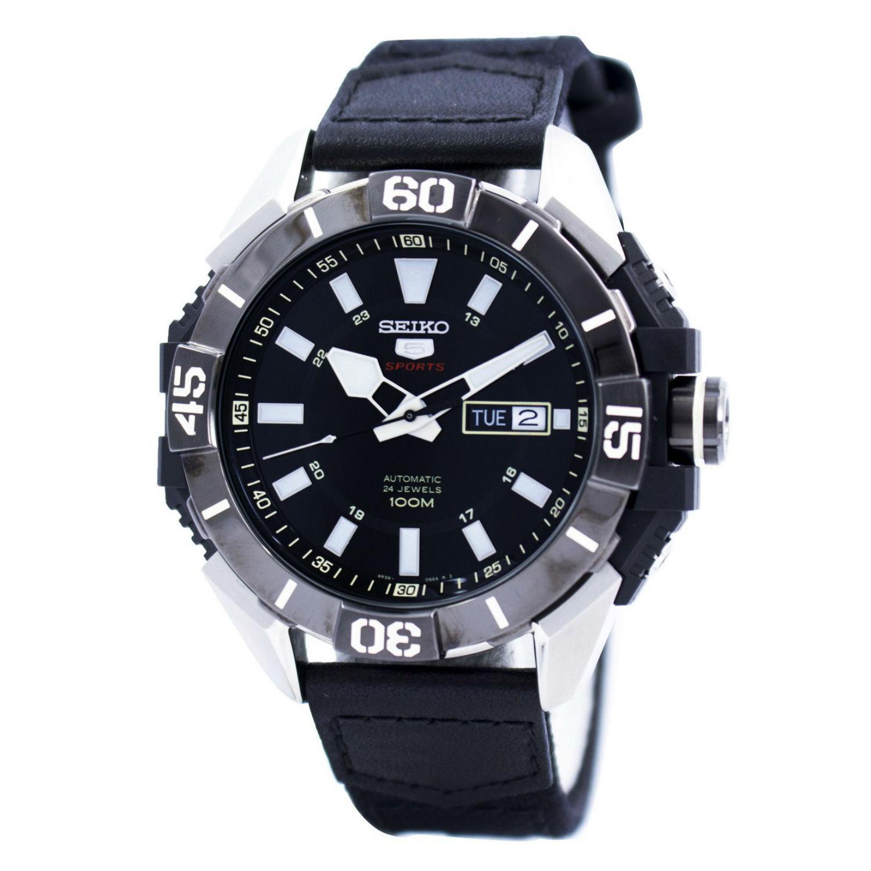 Seiko 5 Sports Automatic 24 Jewels SRP799K1 SRP799K SRP799 Men's Watch