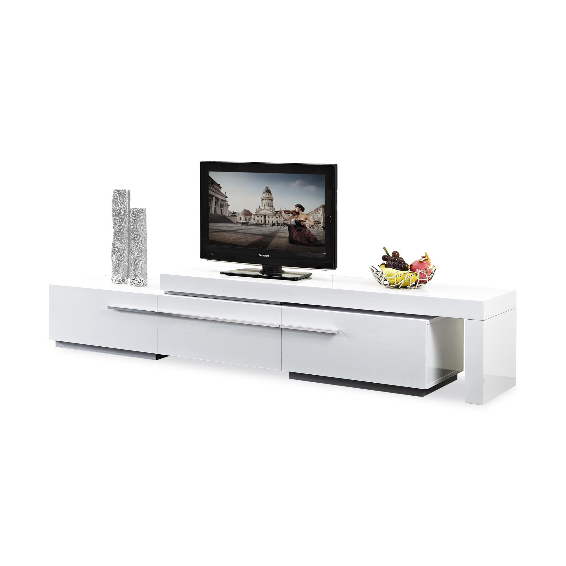 Remy Extendable TV Cabinet 1.9m (FREE DELIVERY)(FREE ASSEMBLY)