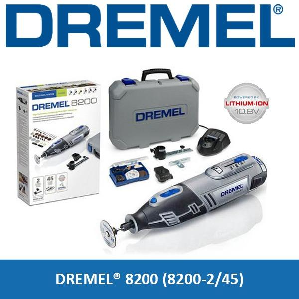 Price Dremel 8200 8200 2 45 On Singapore