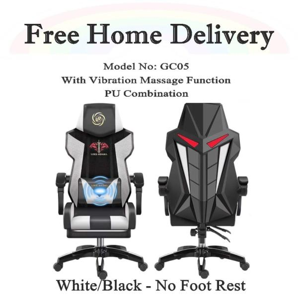 Gaming Chair - PU / PUMESH Combination Singapore