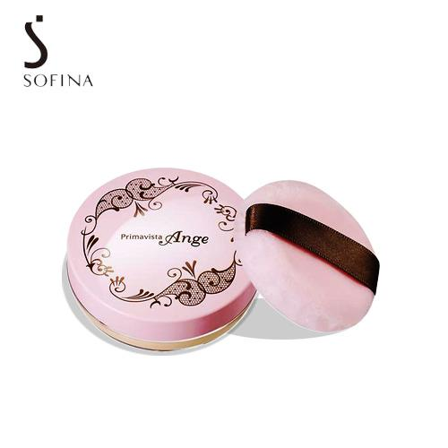 Price Sofina Primavista Ange Loose Powder Online Singapore