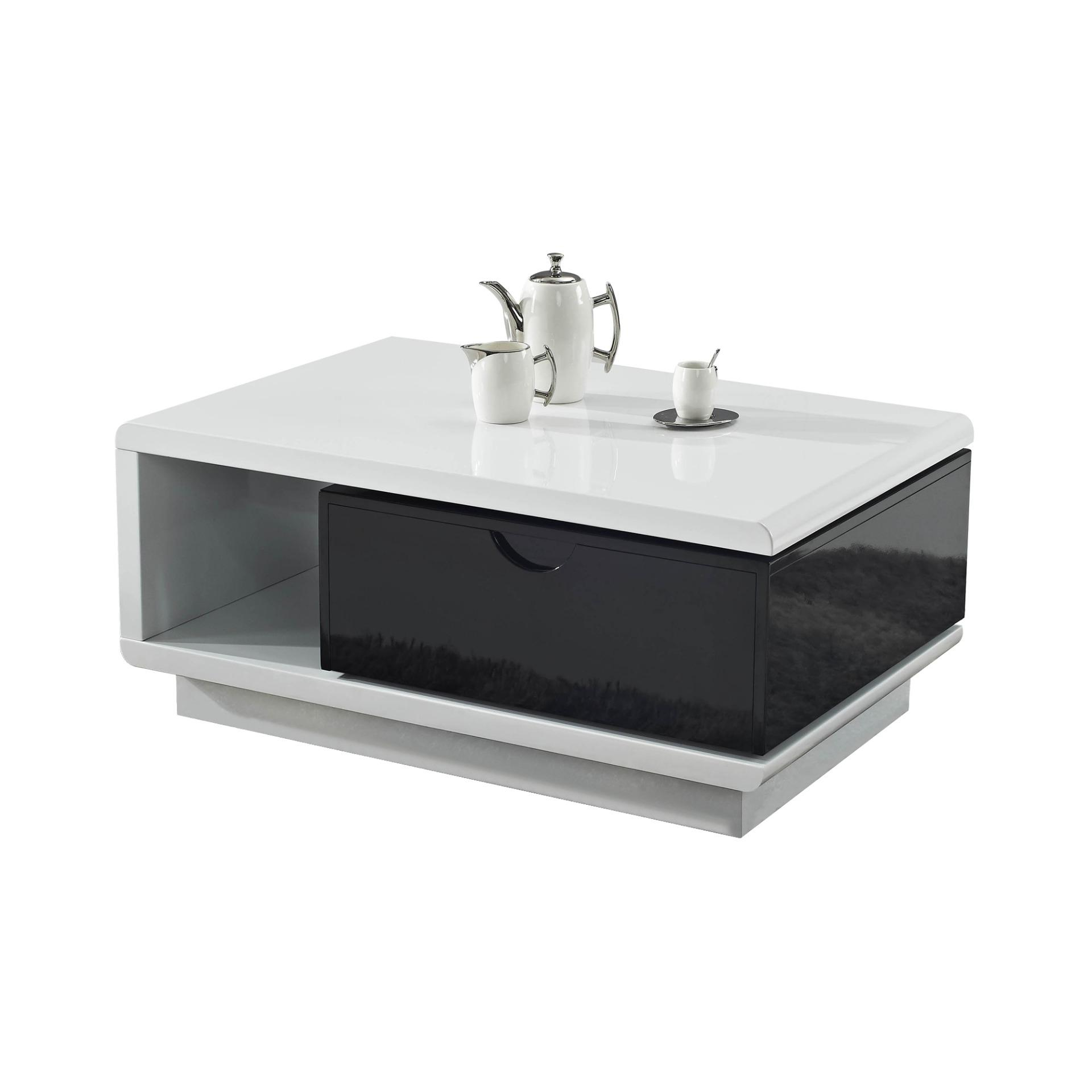 Remy Extendable Coffee Table (FREE DELIVERY)(FREE ASSEMBLY)