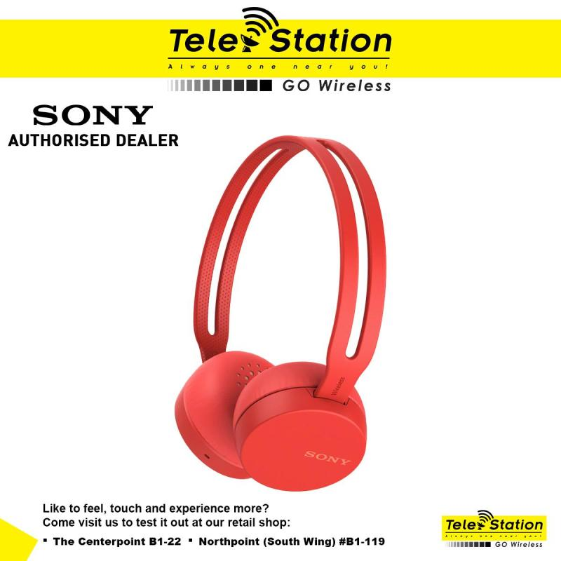 SONY WH-CH400 Singapore