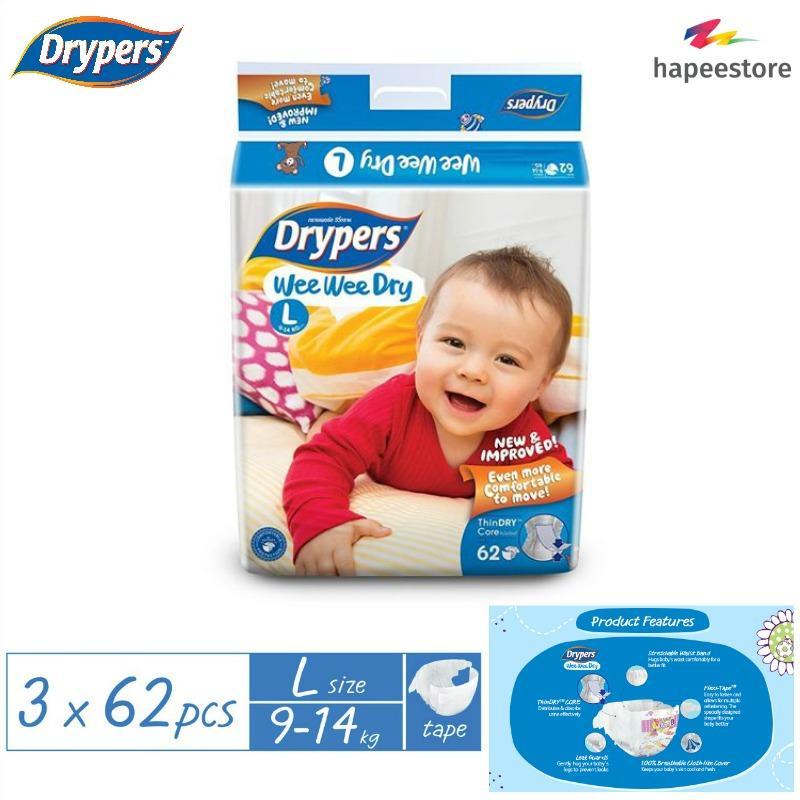 84804e41560a Buy Wee Wee Drypers