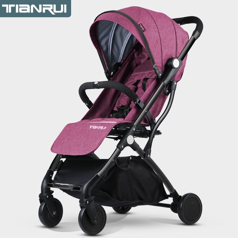 Baby Stroller Portable Folding Baby Stroller MWT3 Singapore