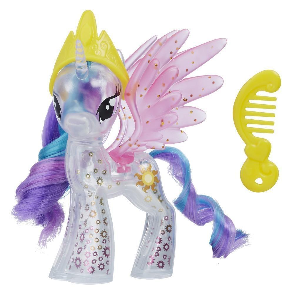 Low Price My Little Pony Glitter Celebration