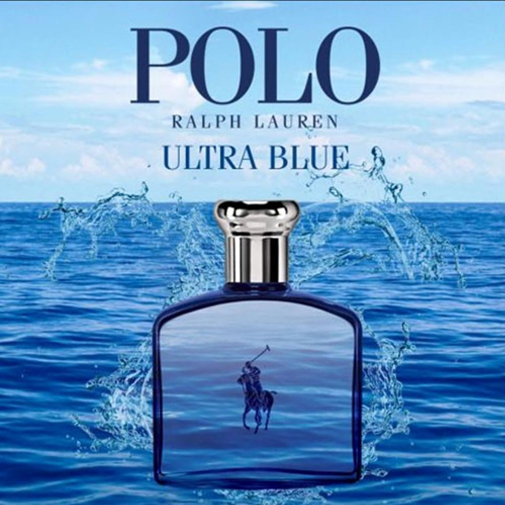 Latest Ralph Lauren Fragrances Products Enjoy Huge Discounts Polo Black Edt 125 Ml Ultra Blue Sp 125ml Tester